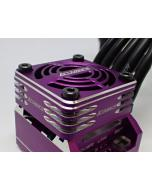 OP-15072 - Acuvance Rey Storm High Speed Fan - Purple