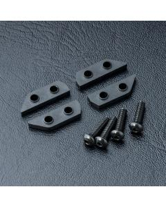 MST HT Upper Arm Spacers