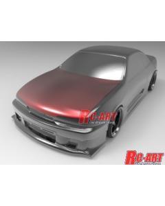 Maruma Zenki S14 Normal Bonnet