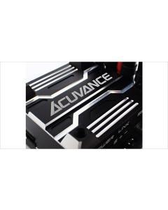 Acuvance Xarvis XX ESC - Black