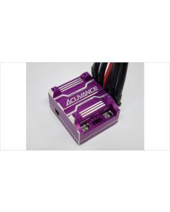 Acuvance Xarvis XX ESC - Purple