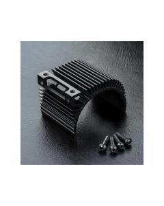 MST 820100BK - MST Aluminium Motor Heat Sink - Black