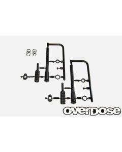 OD1638a - Overdose Real Body Catch Set