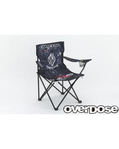 **PRE-ORDER** Weld x Overdose Folding Chair