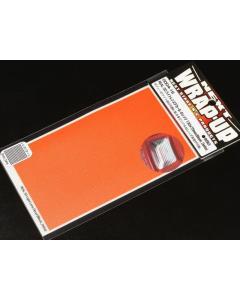 Wrap Up Next Real 3D Orange Block Delta 130x75mm decal